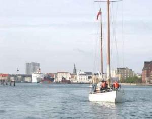 kanonvraget 03 i københavns havn
